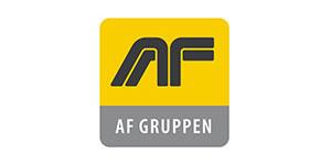 AF Gruppen Norge AS logo