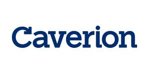 Caverion Norge logo